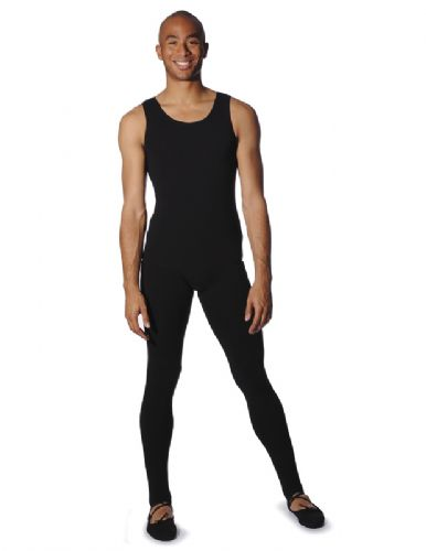 Boys Stirrup Ballet Tights